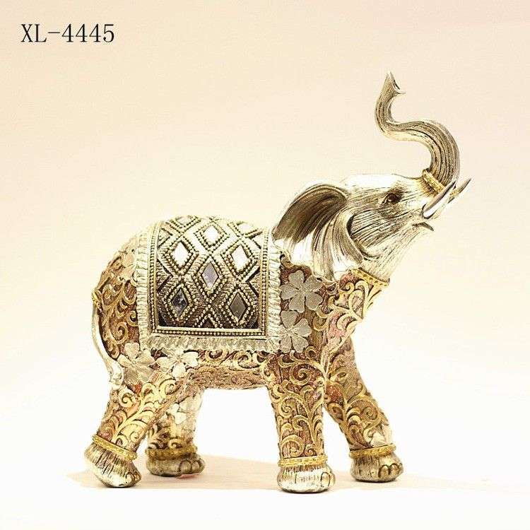 Beautiful Elephant Showpiece And Gift Article Stuff to Buy