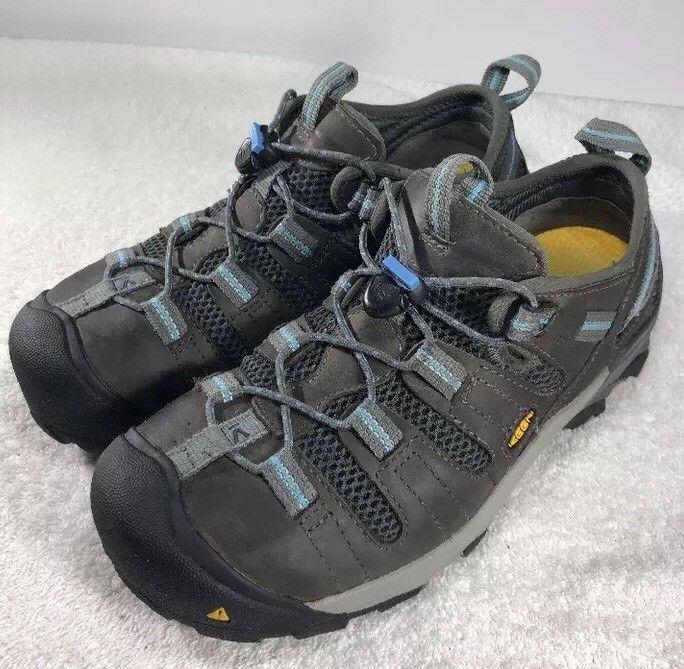 Keen Utility Atlanta Cool ESD Shoe Steel Toe Women's Size