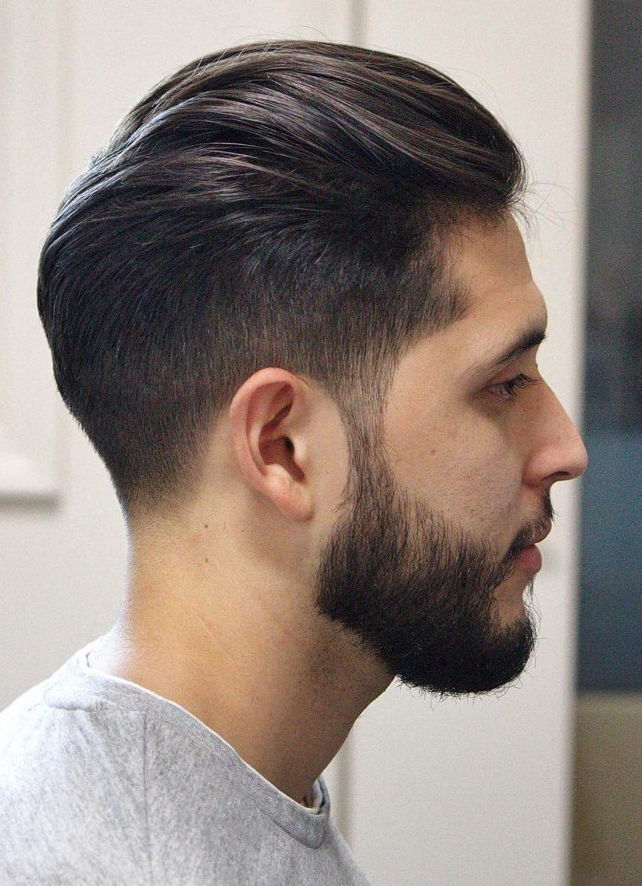 20 Hairstyles For Men With Thin Hair Add More Volume Mens Haircuts Thin Hair Mens Hairstyles Thin Hair Hairstyles For Thin Hair