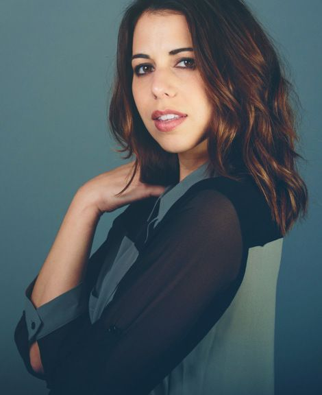 Laura Bailey cosplay