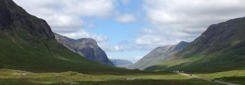 Outlander/Scotland trip Part 4 | OutlanderEvangelist