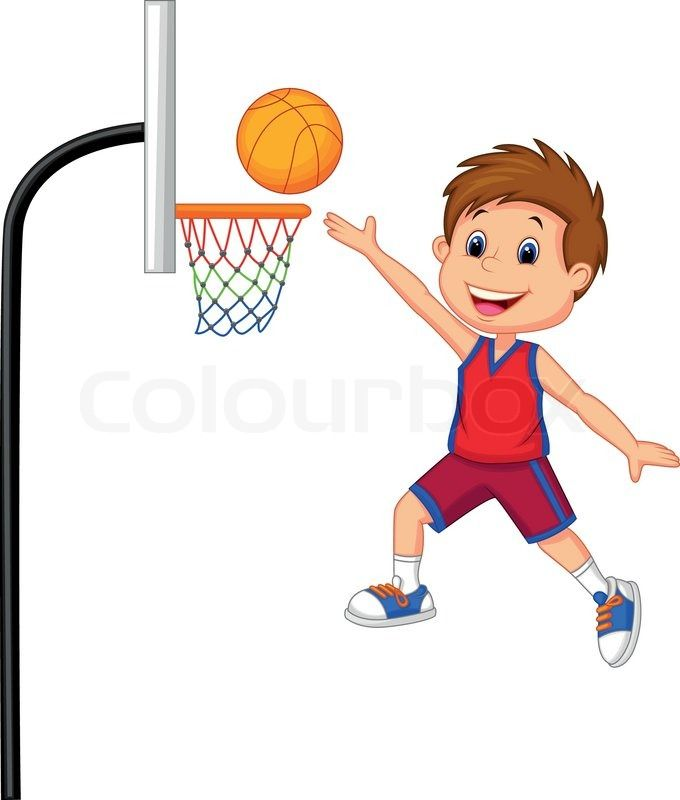 Playing Games Basketball Clipart Google Search Kids Pictures Kids Clip Art