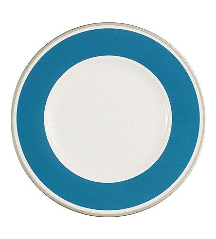 Classic tableware gets a contemporary twist with the Anmut My Colour flat dinner plate from Villeroy u0026 Boch  sc 1 st  Pinterest & VILLEROY u0026 BOCH Anmut My Colour salad plate 22cm | Table settings ...