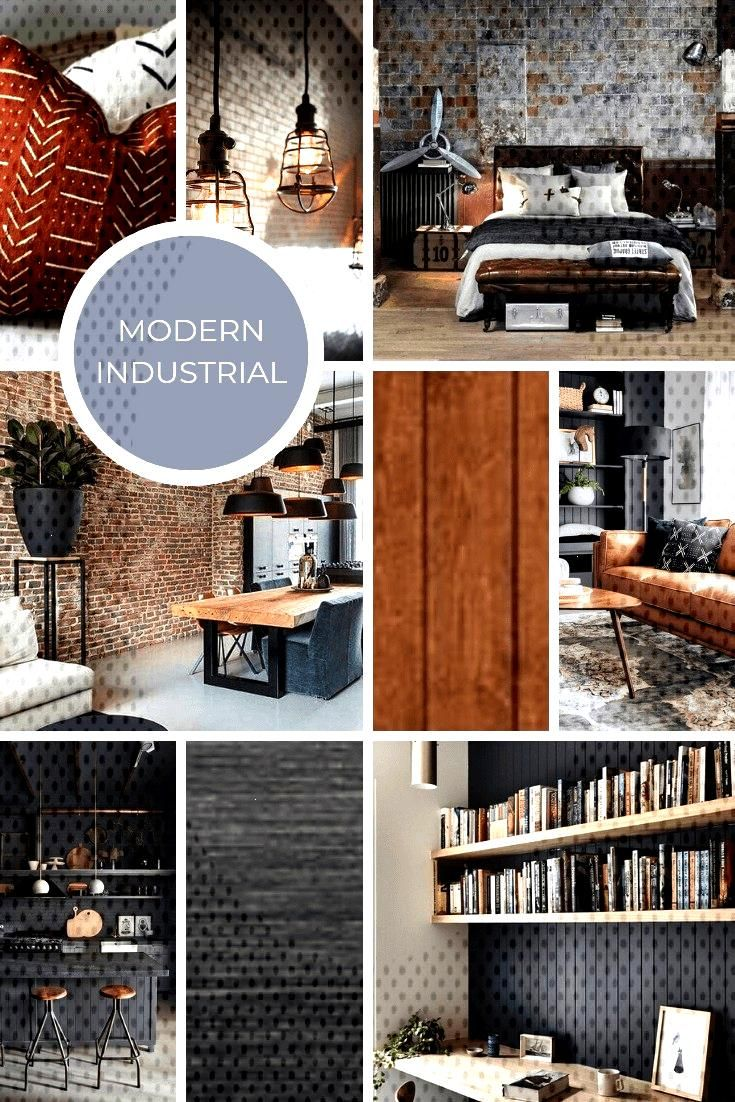 Interior Design Style 6 Modern Styles and How to Use Them - GATHER HOME AND DESIGN