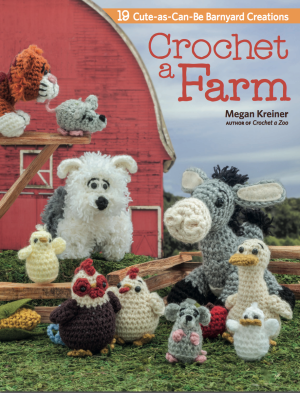 Guide to the Best Crochet Books of All Kinds | Amigurumi