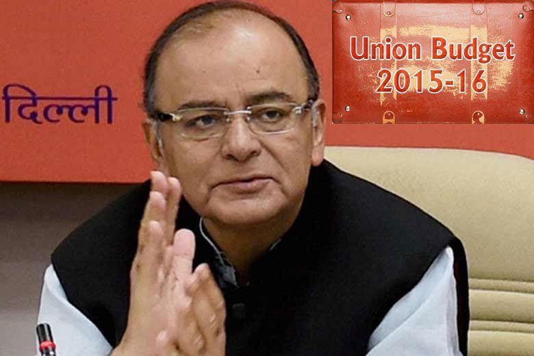 अरुण जेटली आज पेश करेंगे आम बजट 2015, मिल सकती है कई रियायतें