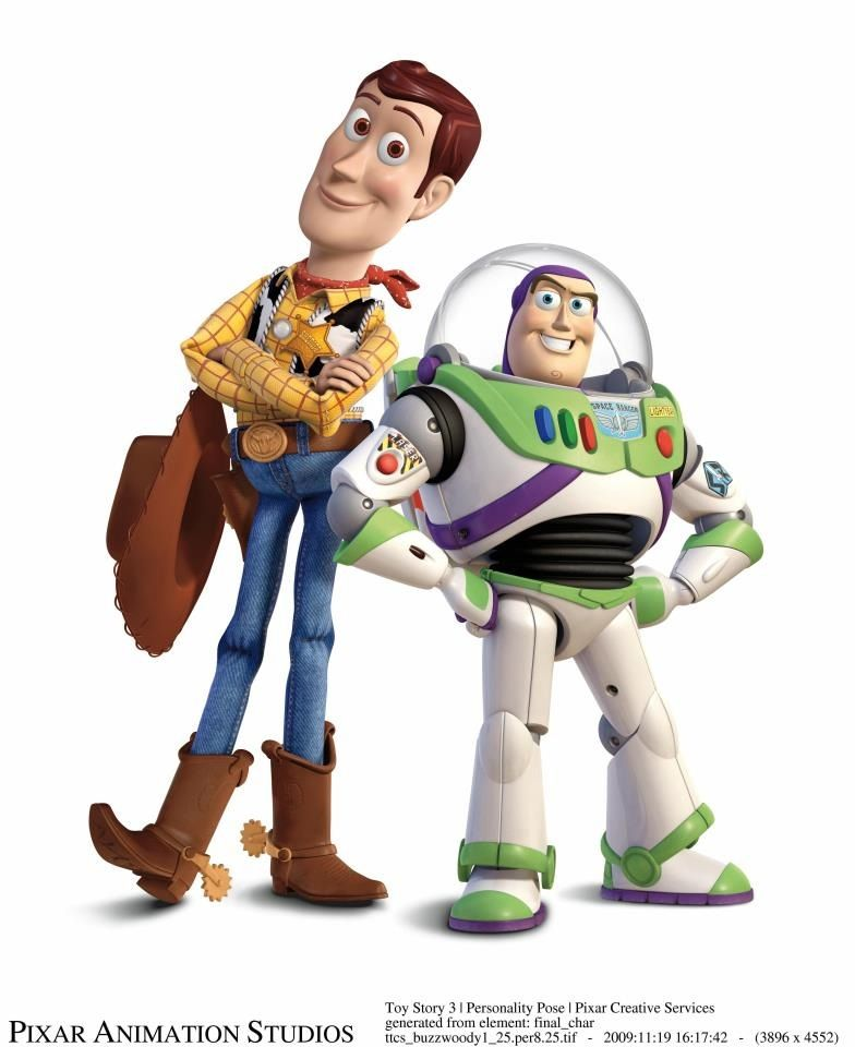 Woody Buzz With Images Woody Toy Story Toy Story 3 Woody