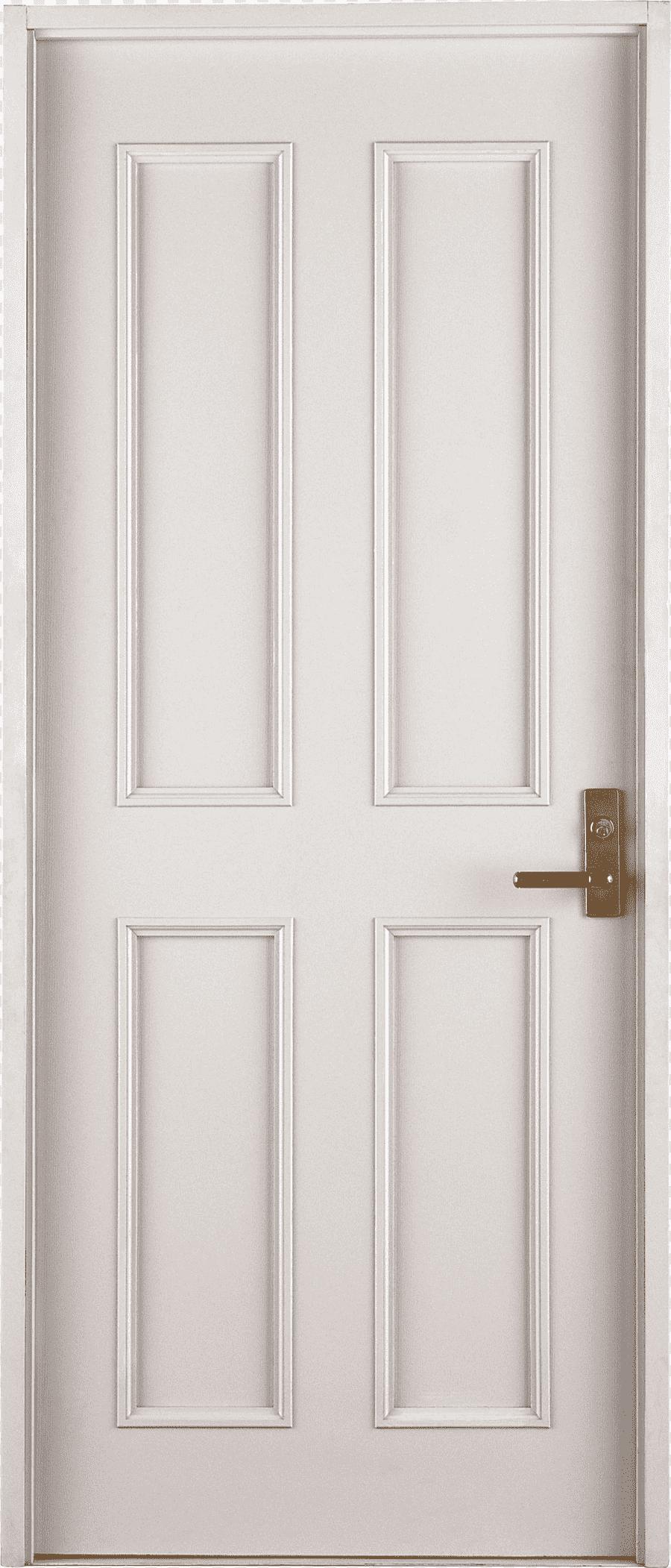White Wooden 4 Panel Door Door Room Interior Design Services Door Angle White Png