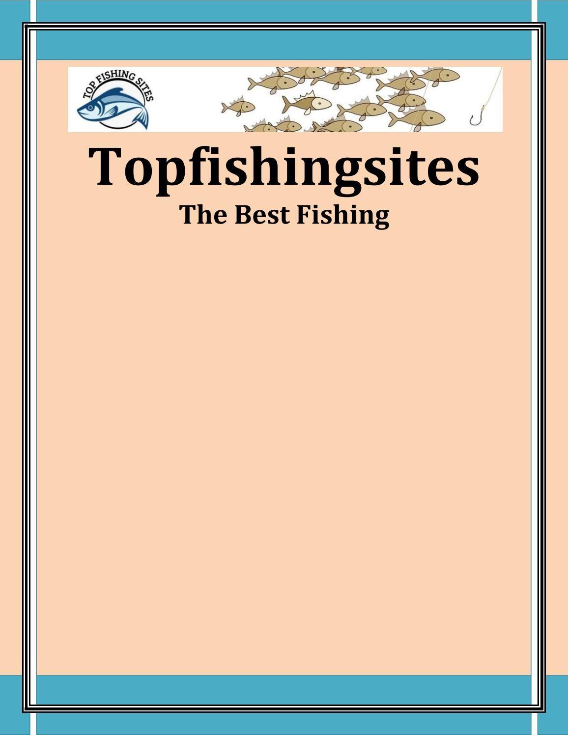 Top Fishing