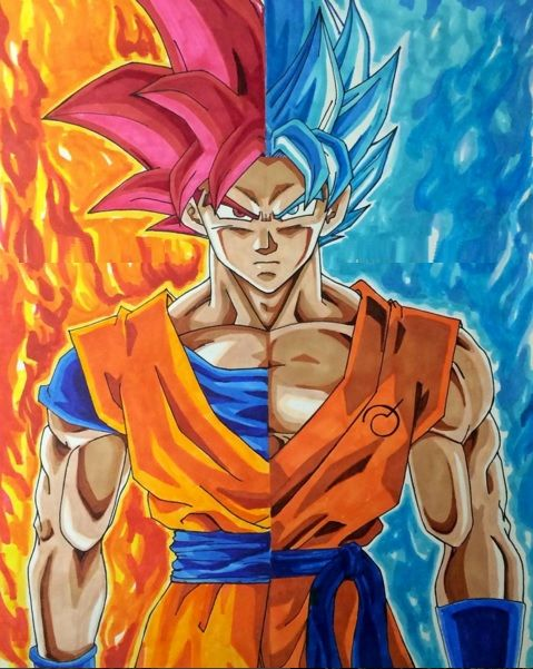 Goku Visit Now For 3d Dragon Ball Z Compression Shirts Now On Sale Dragonball Dbz Dragonballsuper Dragon Ball Art Dragon Ball Dragon Ball Super Goku