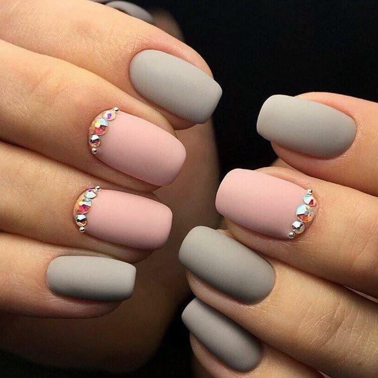 unasdecoradas   Uñitas   Pinterest   Diseños de uñas, Manicuras y ...
