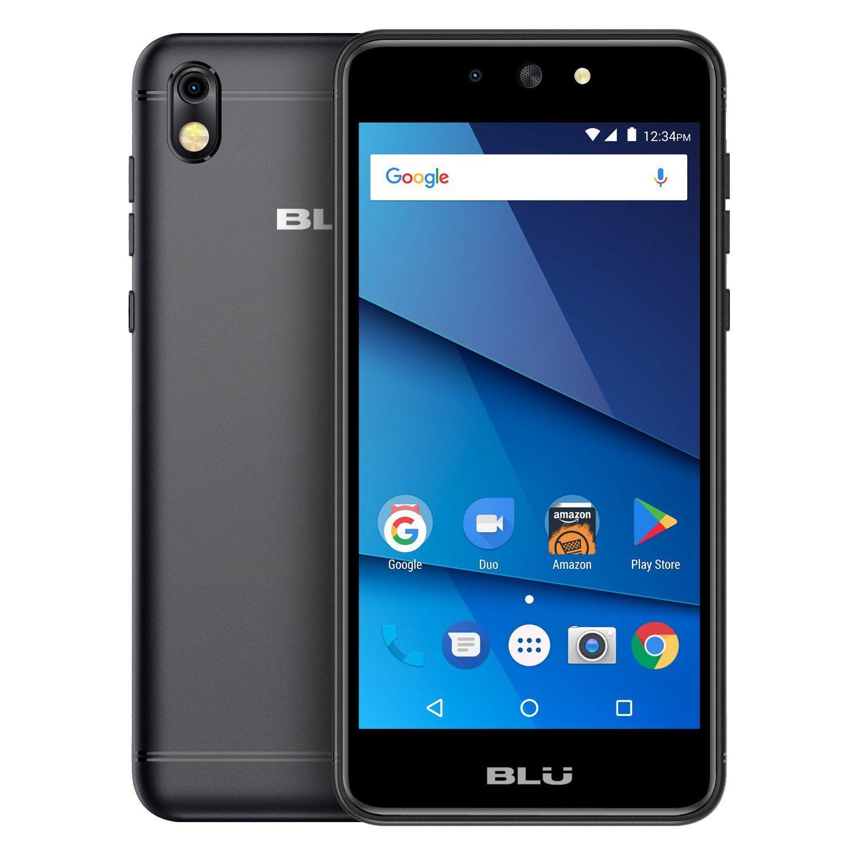 Blu advance 52 unlocked smartphone 52 display 8gb