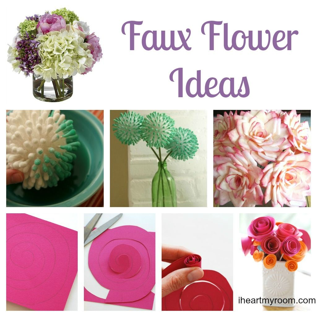 Click here to learn why fake flowers are not what they used to be
