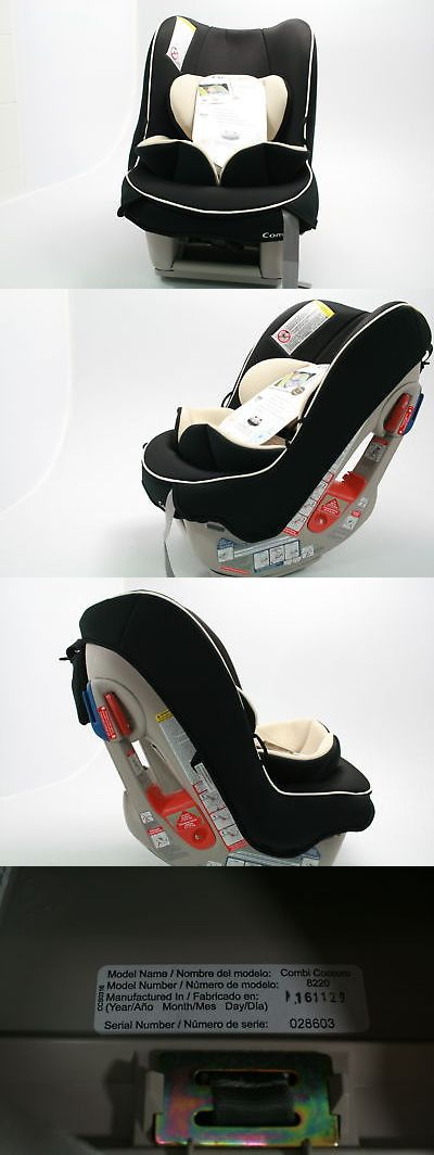 Convertible Car Seat 5 40lbs 66695 Combi Coccoro With Tru Safe Side Impact Protection BUY IT NOW ONLY 12427 On EBay