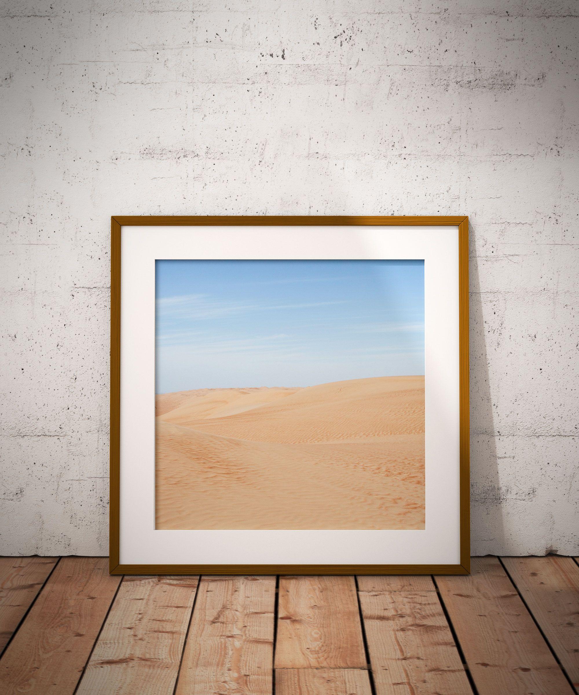 Middle East Desert Photo, Digital Download, Digital Prints