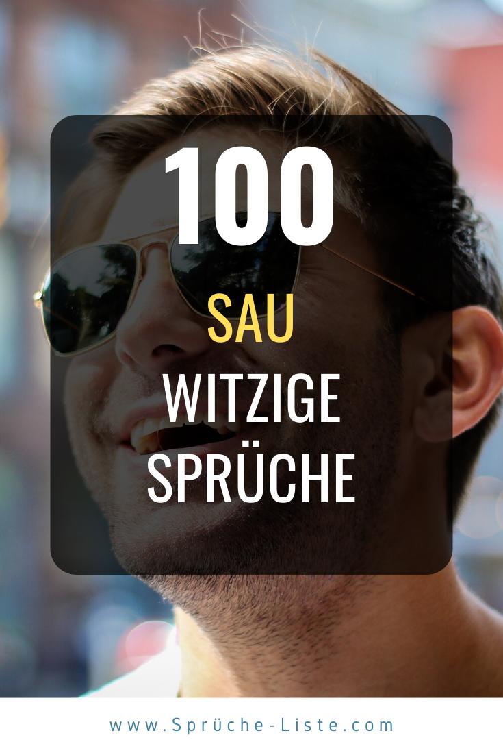 100 Witzige Sprüche »Hol Dir schon mal Taschentücher! (mit ...