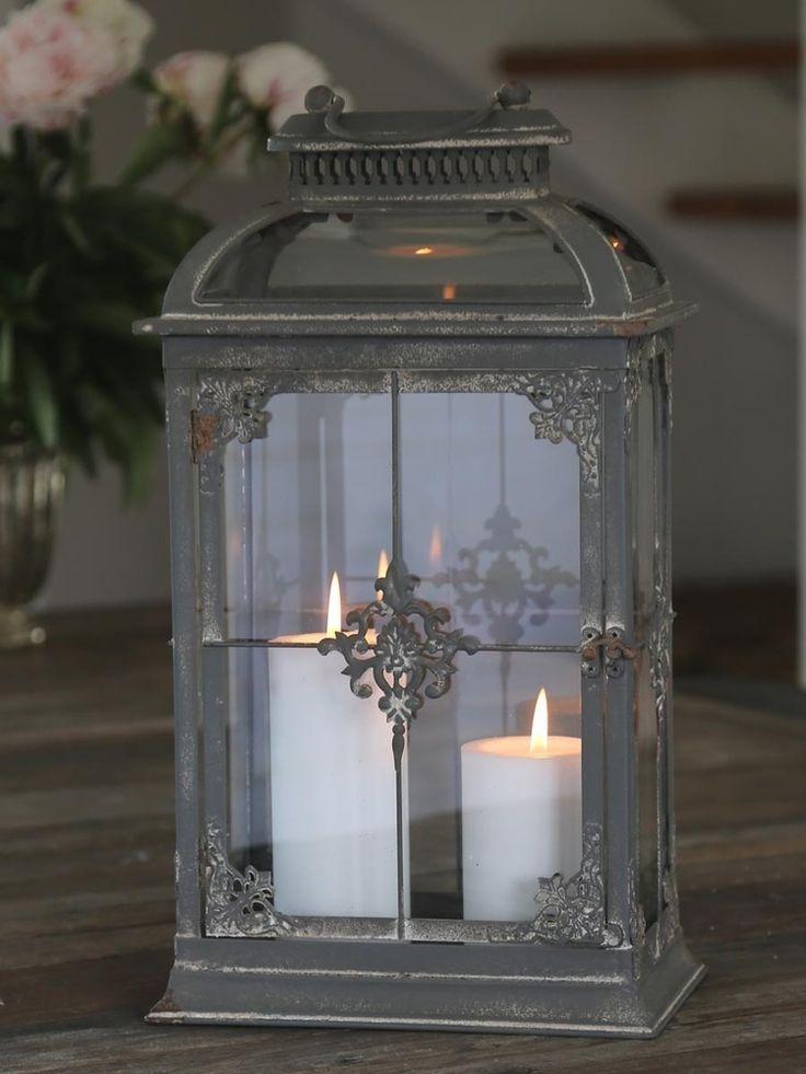Hananhanna The Grey Lady Cottage Pinterest Lanterns