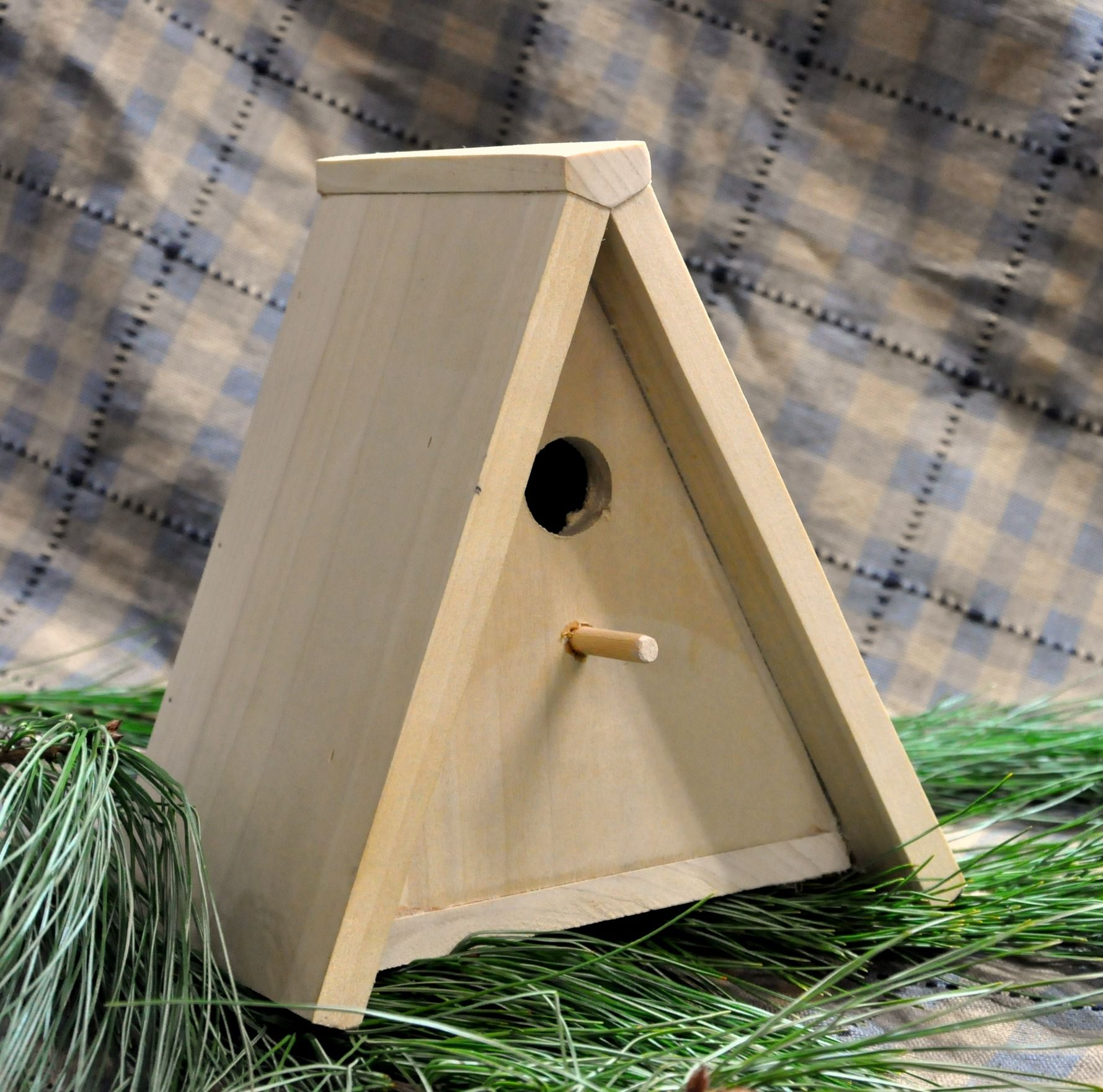 birdhouses Bird Houses Amish Crafts