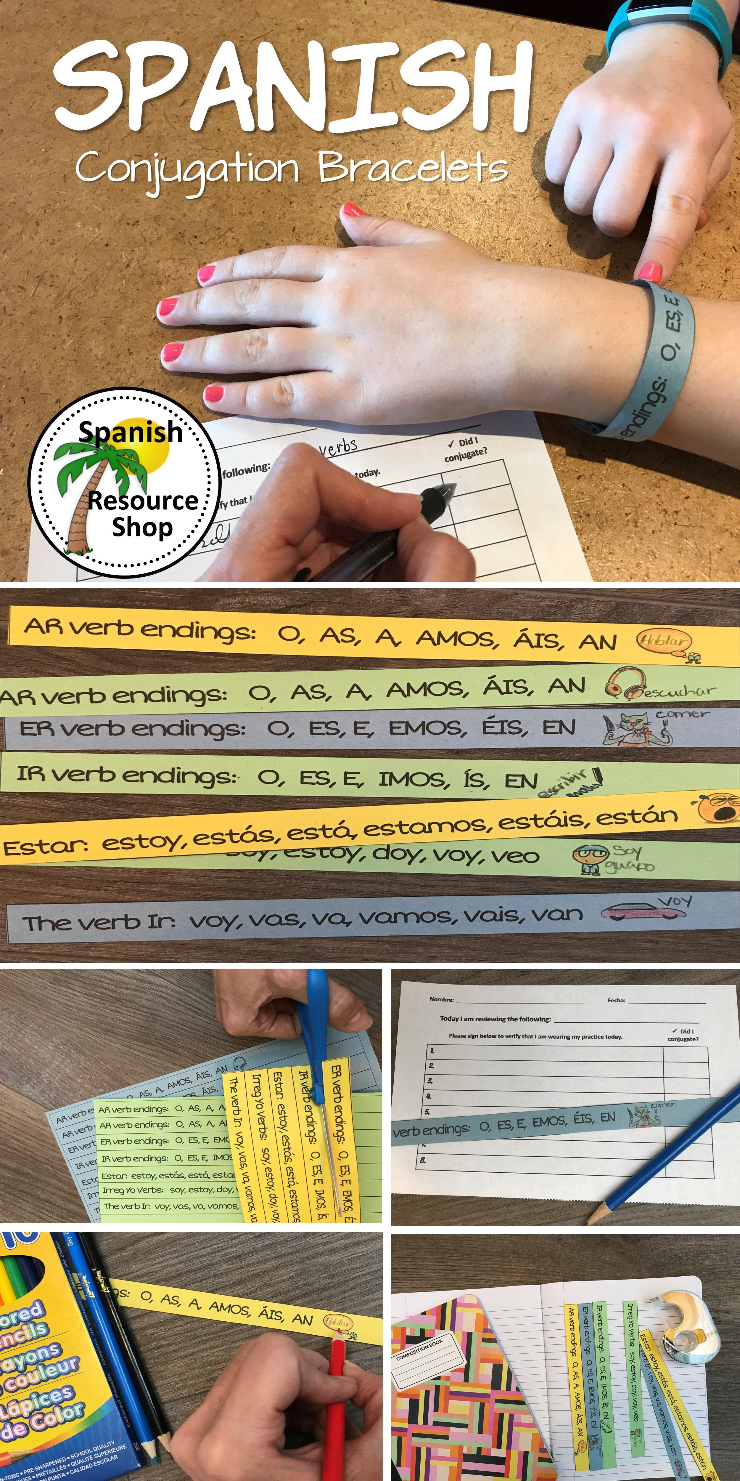 Free resource download! | tpt spanish lessons | pinterest.