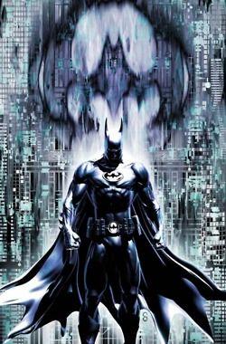 Gotham weather update: nasty.