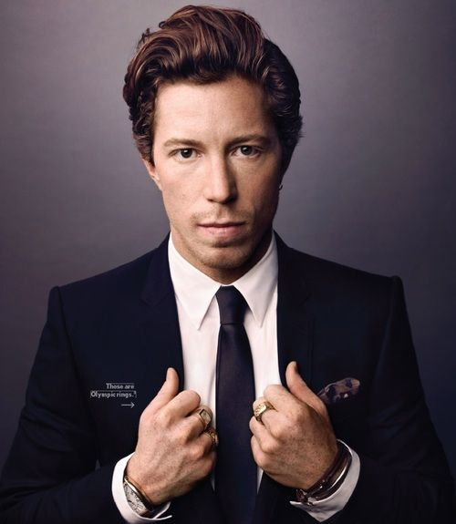 Pin By Samantha Rose On Perfect Men Shaun White Beautiful People Attractive Men