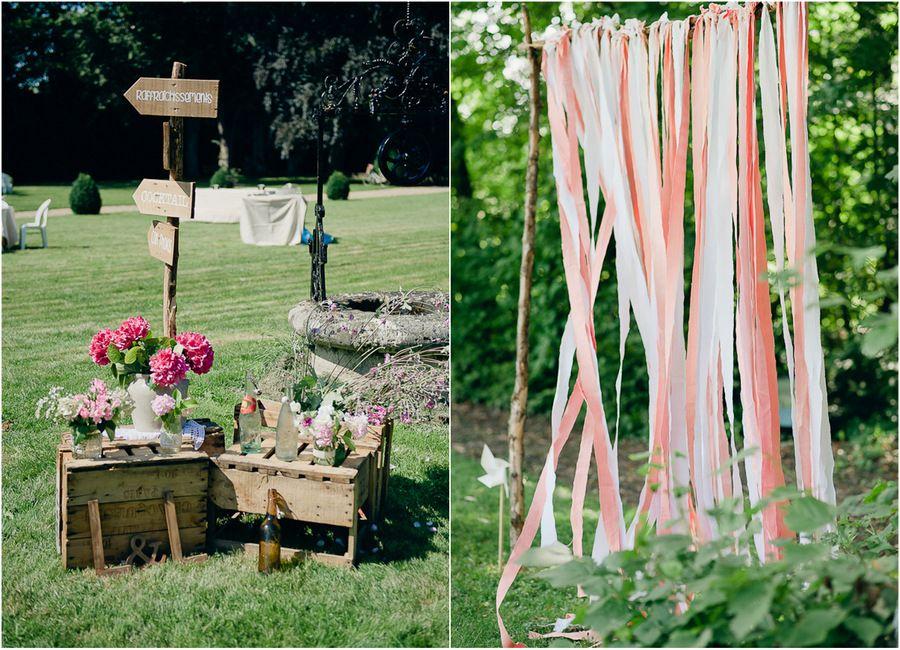 mariage inspiration boheme champetre chic paris et chateau de bois le roi yonne 2a mariage. Black Bedroom Furniture Sets. Home Design Ideas