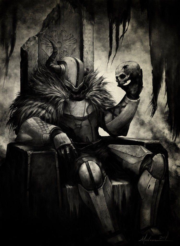 Lord Shaxx Destiny Destiny Game Destiny Hunter Destiny Fallen