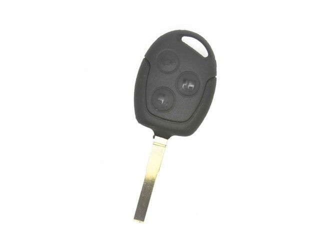 Ford Focus Remote Key Shell Replacement Ford Key Case Ford Key