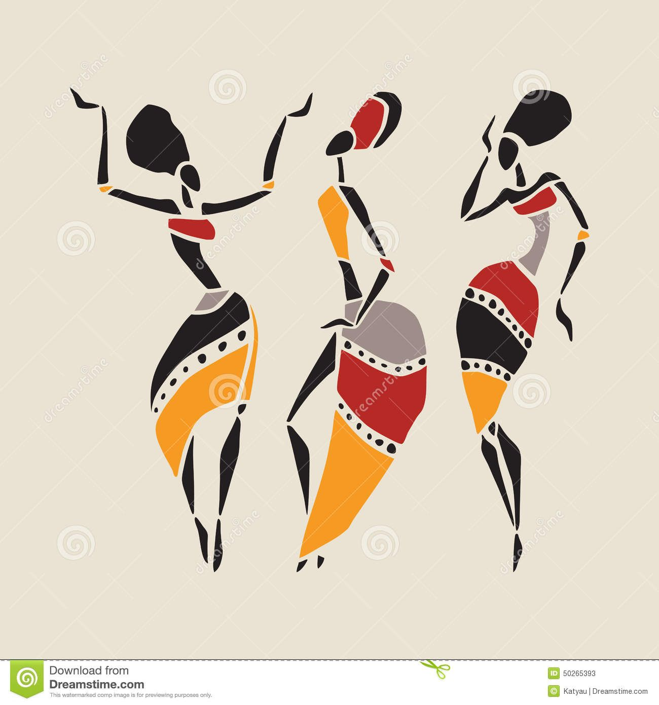 The Dance Hall | A-Z OF AFRICAN DANCE | - YouTube