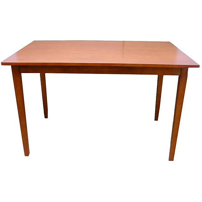 Warehouse Of Tiffany Dining Table | Overstock.com Shopping   The Best Deals  On Dining Tables