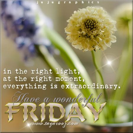 Have A Wonderful Friday 18 Good Morning Friday Images Friday