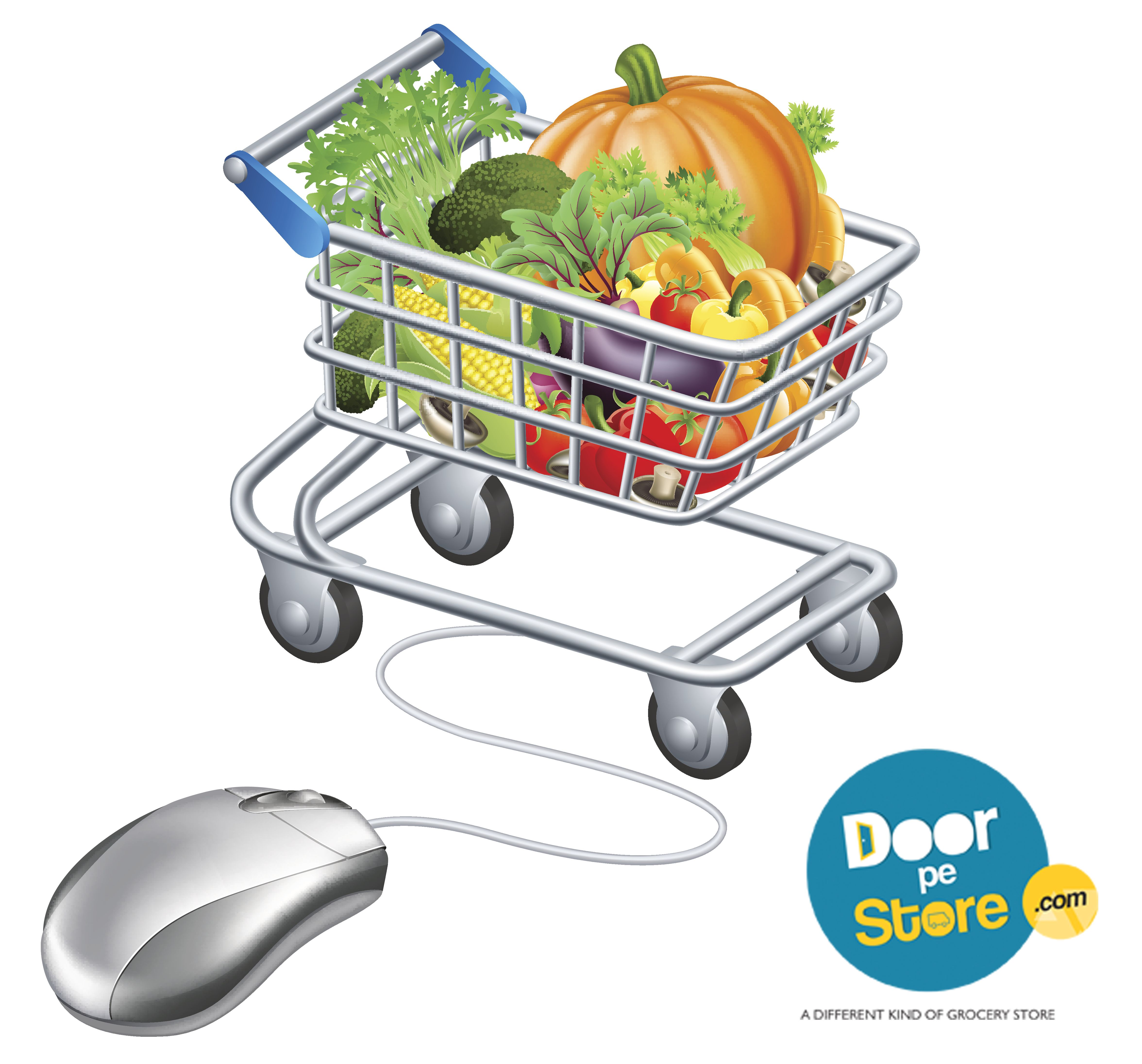 Fresh Vegetables are now at your doorstep!! shop online