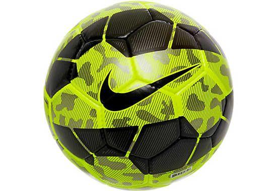 9fee9096a6 Nike Rolinho Clube Futsal Ball - Volt
