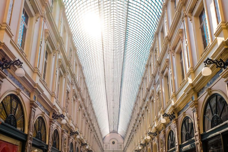 City Of Brussels The Galeries Royales Saint Hubert Is A Glazed Shopping Arcade Sponsored Sponsored Ad Galeries City Shoppi In 2020 Saint Hubert City Photo