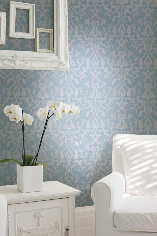 Jannelli e Volpi Wallpaper - Italian Silk | Details | Home Decor ...