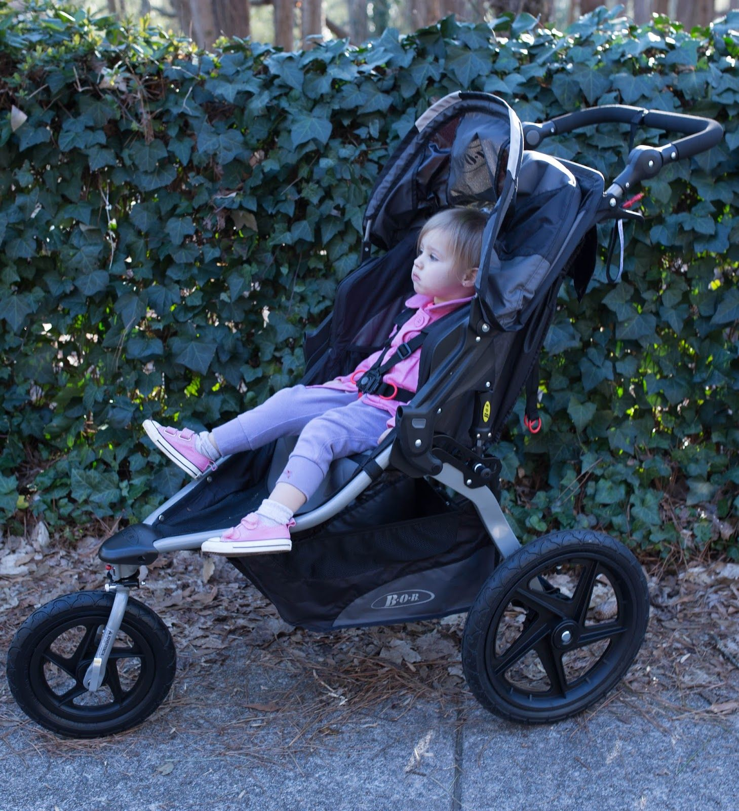 2016 BOB Revolution FLEX Review Bob stroller, Best