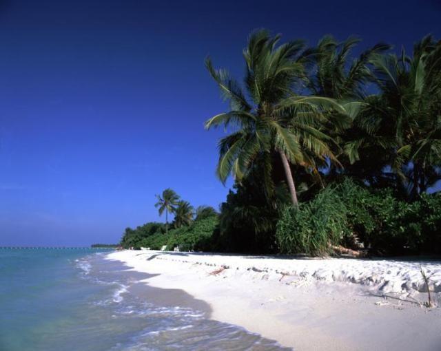 Maldives Holiday Island Resort Spa Maldives Resort
