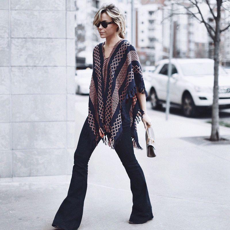 SWAY Bohemian Fall FashionBohemian Winter StyleWinter