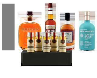 272eeb2f708 Flaviar tasting pack Singin  in the Grain contains Weidenauer Hafermalz  Whisky