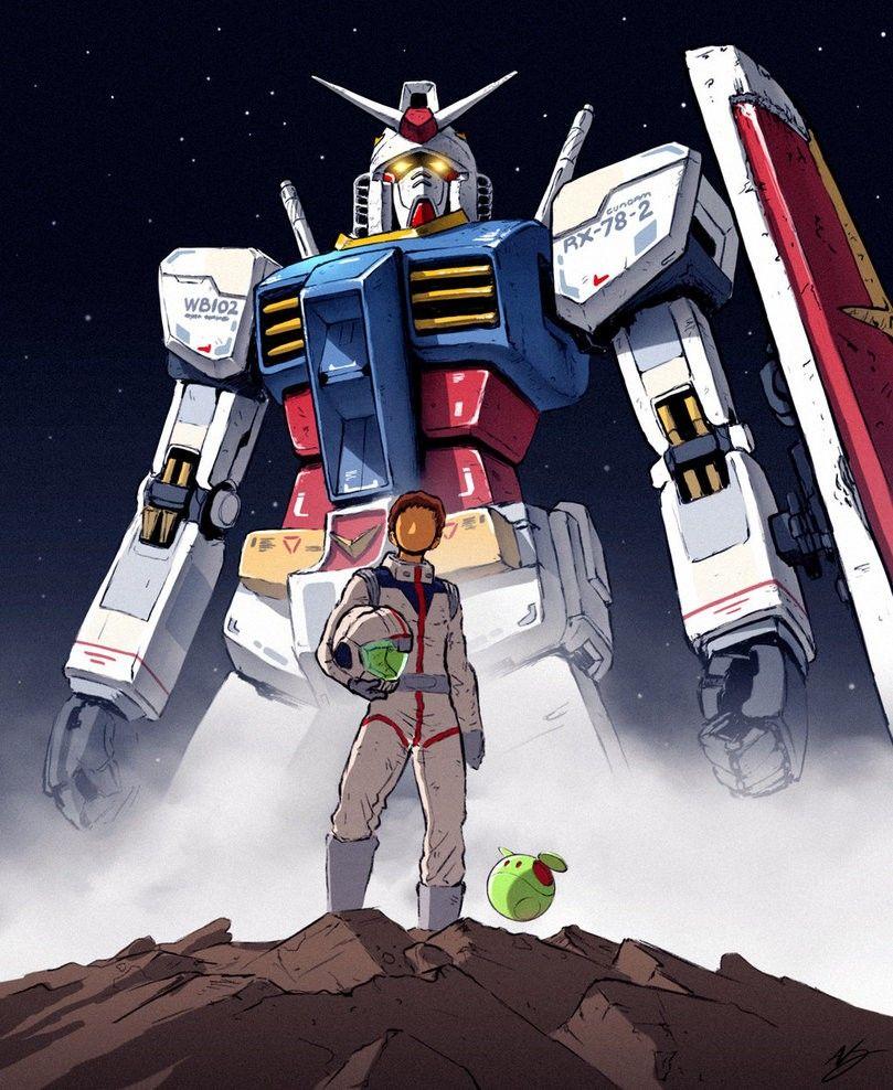 Rx 78 2 Gundam Gundam Wallpapers Gundam Art Gundam Mobile Suit