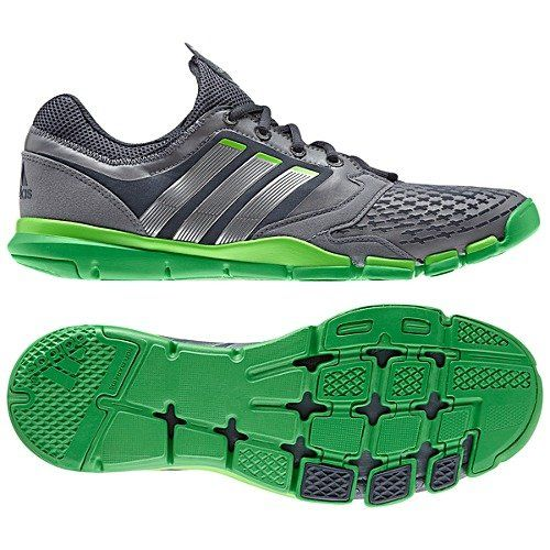 newest collection a731f f8fef Amazon.com Adidas adiPure Trainer 360 Shoe - GreyMetallic SilverRay