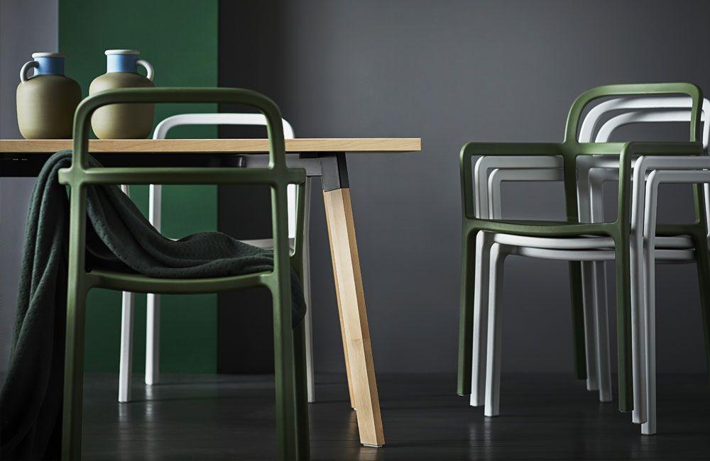 Ypperlig Ikea Hay Kollektion Und VorschauDie Von Kommende 3ARLj54