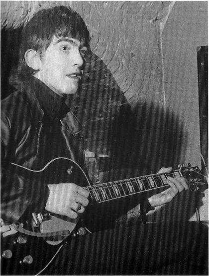 (edit)Early Beatles (1949-1963) Audio, Fotos y Videos. Docum