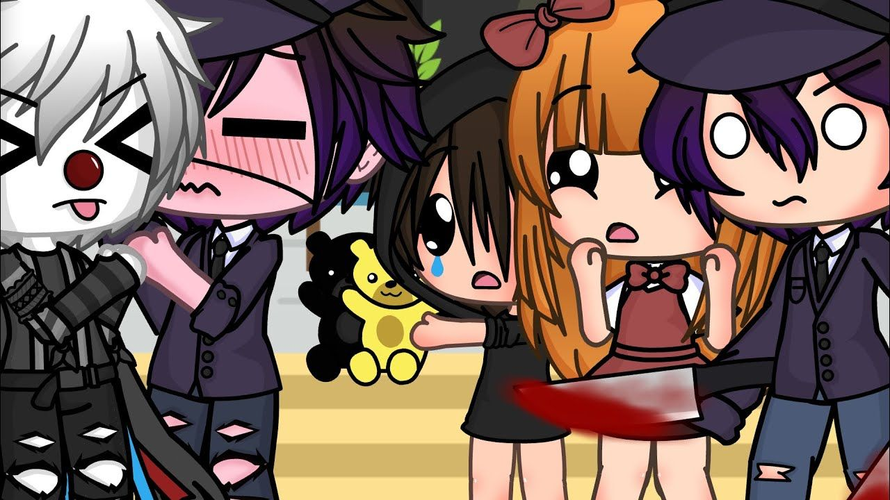Mine Meme Michael Afton X Ennard Afton Art Reference Poses Anime Fnaf