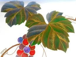「葡萄 葉」の画像検索結果