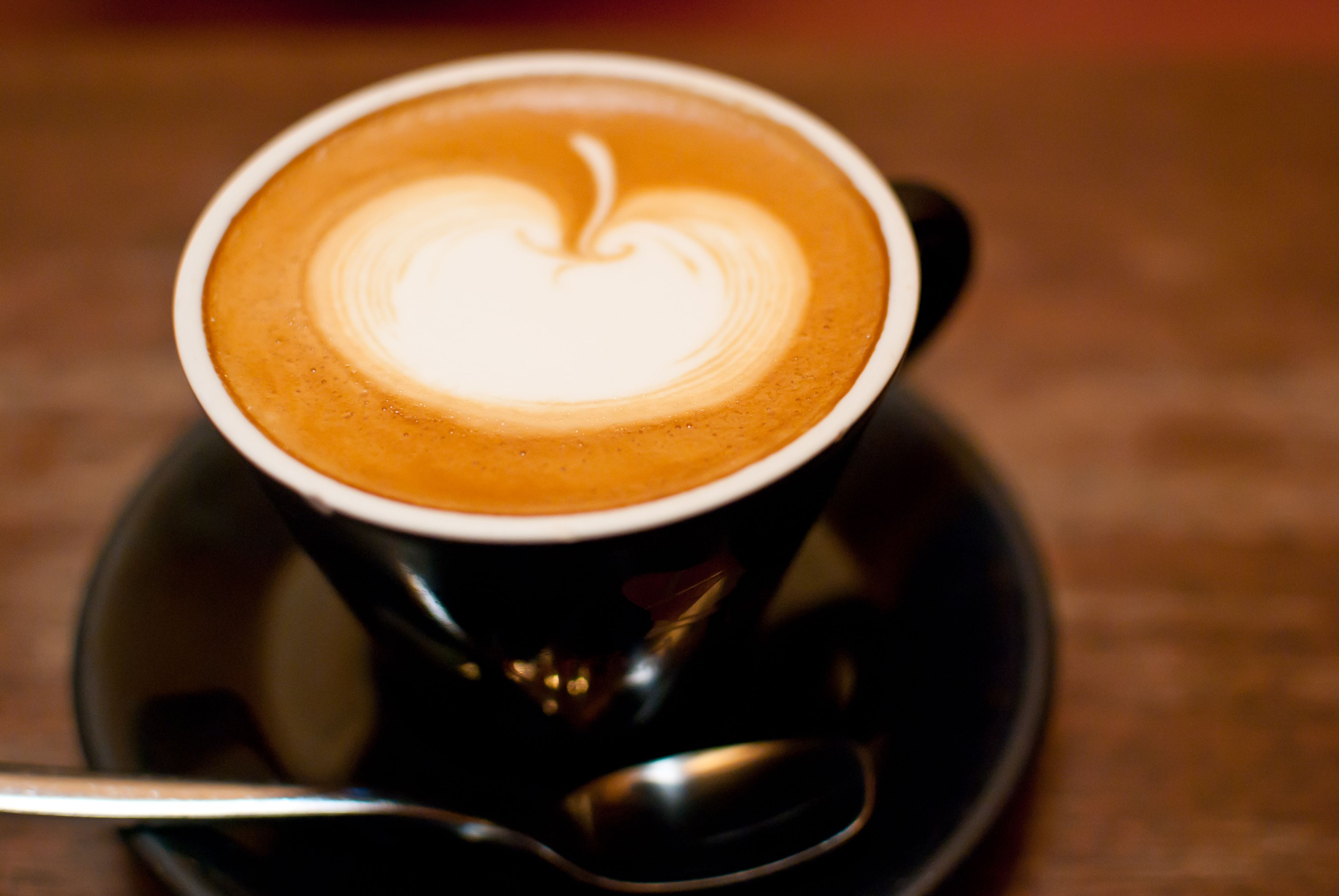 Good morning! Wake up with a warm Cappuccino!  #Morning #Wakeup #Cappuccino