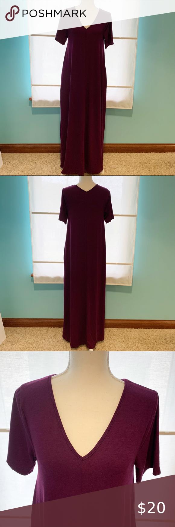 Maxi Dress Nwot Shirt Dress Style Maxi Dress Tshirt Style [ 1740 x 580 Pixel ]