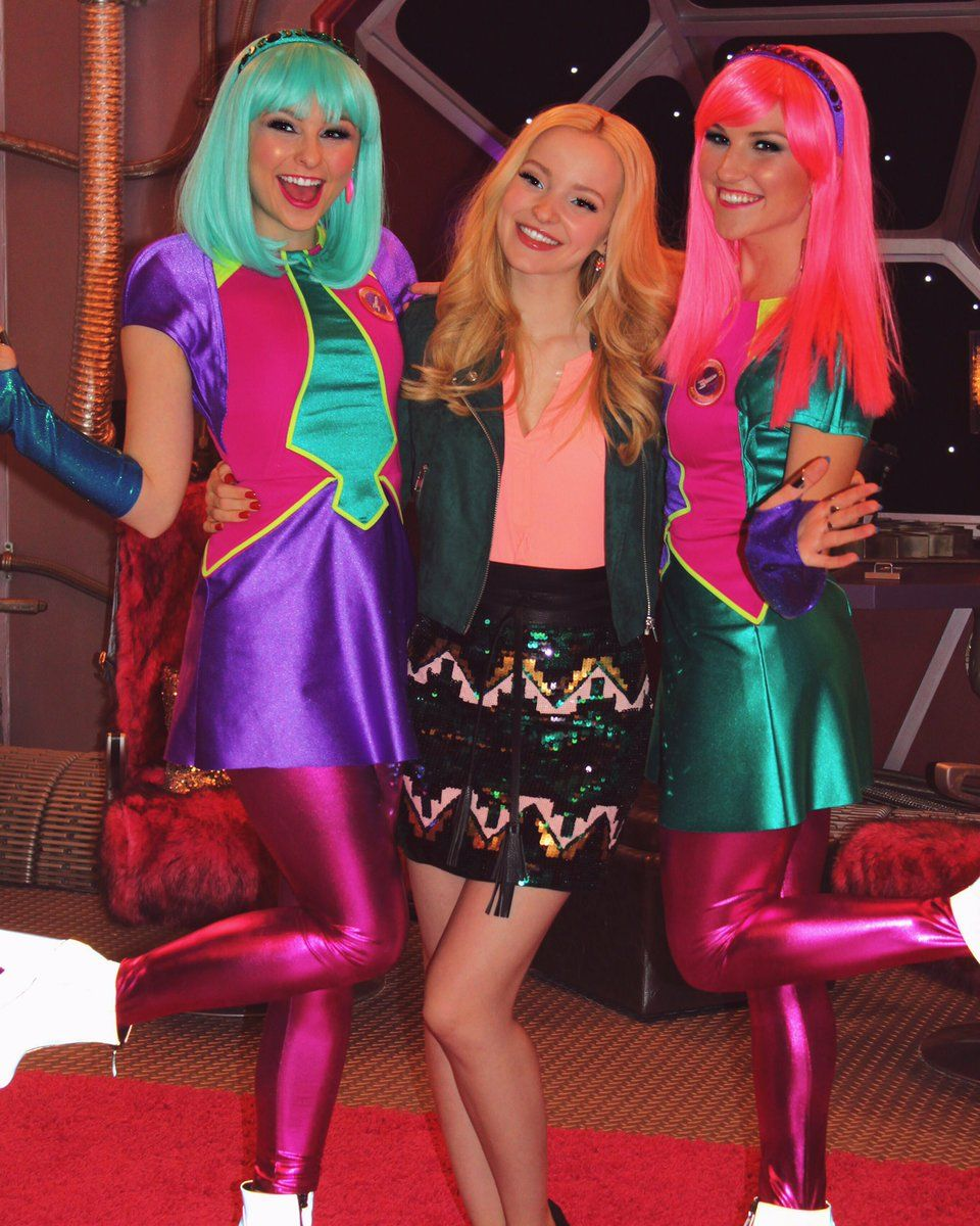 Disney channel coloring pages liv and maddie -  Livandmaddiecalistyle Premieres September 23rd On Disney Channel