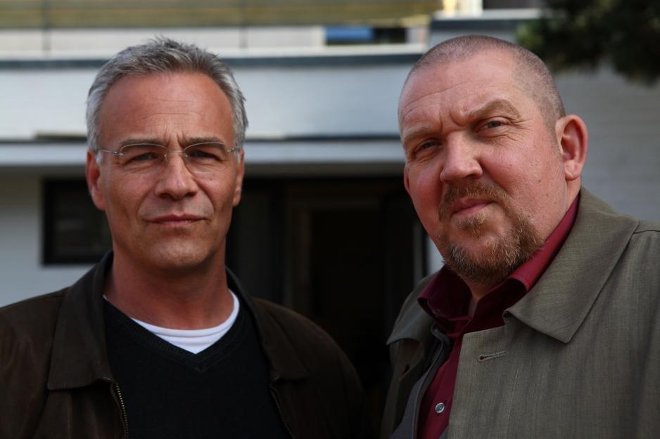 Klaus J Behrendt So Lebt Der Tatort Star Privat Tatort