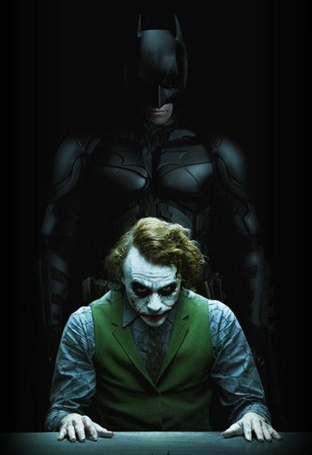 The Best Of The Joker Batman Wallpaper Joker Heath El Guason